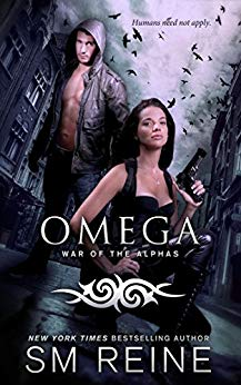 Free: Omega (War of the Alphas, Book 1)