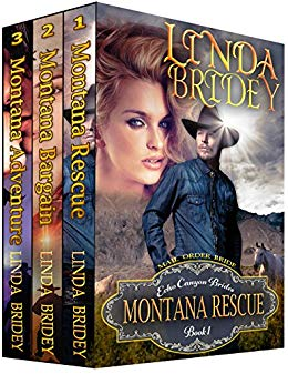 Free: Echo Canyon Brides 1-3
