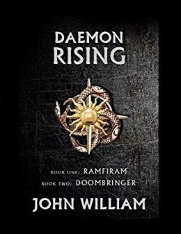 Free: Daemon Rising