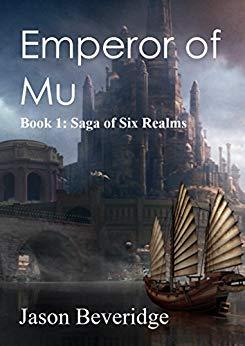 Emperor of Mu
