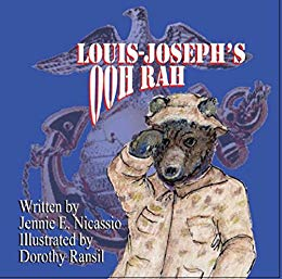 Free: Louis Joseph's OOH RAH