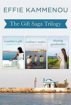 The Gift Sag Trilogy Box Set