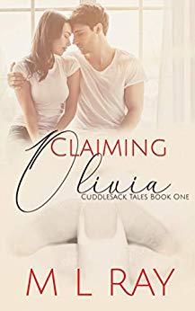 Free: Claiming Olivia
