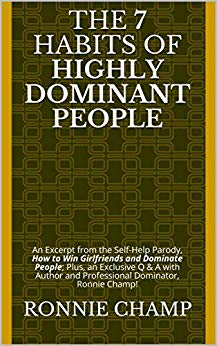Free: The 7 Habits of Highly Dominant People (Parody)
