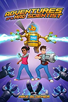 Free: Adventures of a Mad Scientist