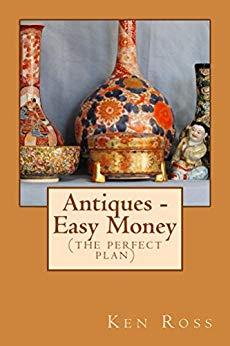Free: Antique: Easy Money