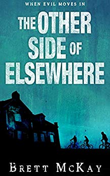 The Other Side of Elsewhere