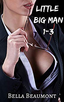 Little Big Man (Books 1-3)