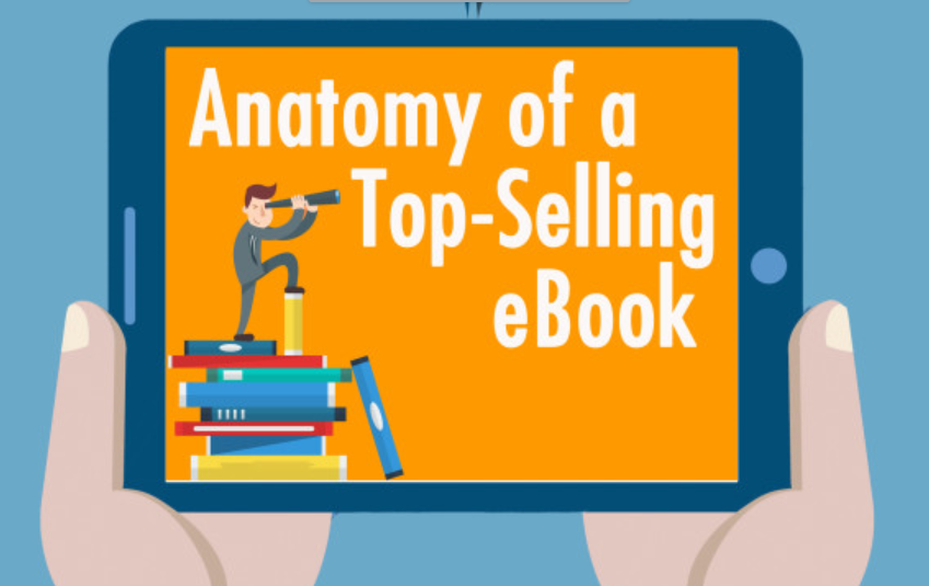 9 Ways to Sell More Kindle Books on Amazon