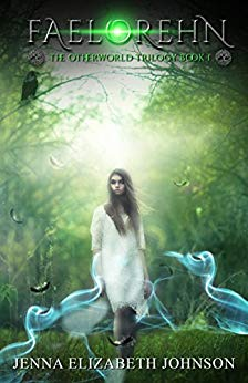 Free: Faelorehn: Book One of the Otherworld Series
