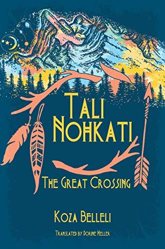 Free: Tali Nohkati