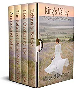 King's Valley: The Complete Collection