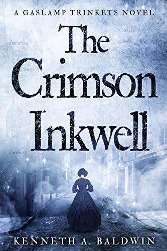 The Crimson Inkwell