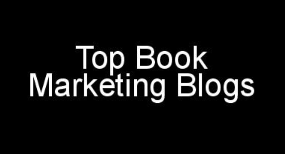 Top 10 Book Marketing Blogs