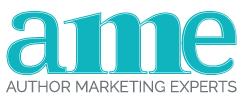 author marketing blog