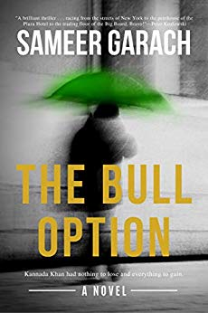 The Bull Option: A Wall Street Novel