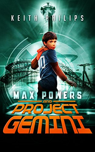 Max Powers and Project Gemini