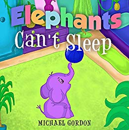 Free: Elephants Can't Sleep