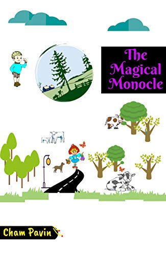 Free: The Magical Monocle