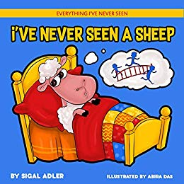 Free: I've Never Seen A Sheep