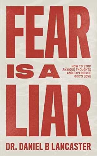 Free: Fear is a Liar