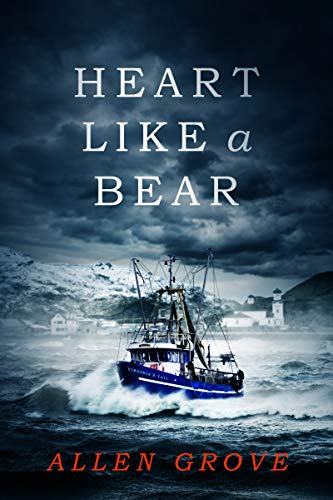 Free: Heart Like a Bear