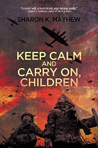 Free: Keep Calm and Carry On, Childred