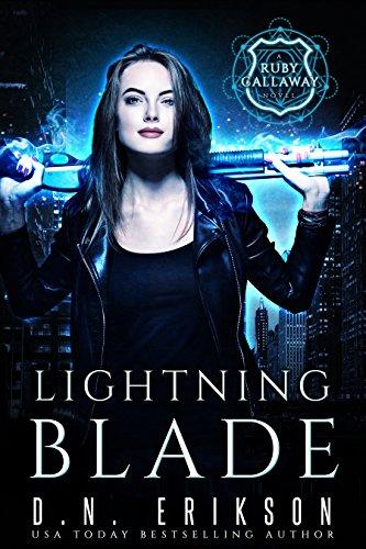 Free: Lightning Blade