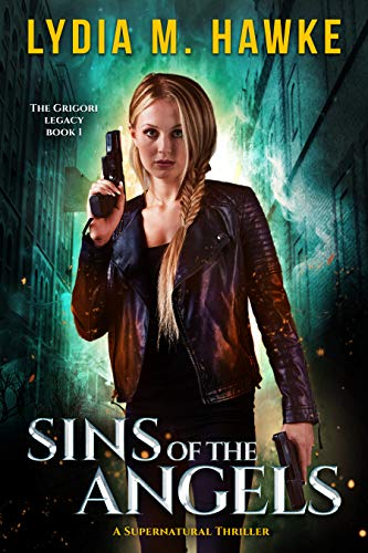 Free: Sins of the Angels: A Supernatural Thriller
