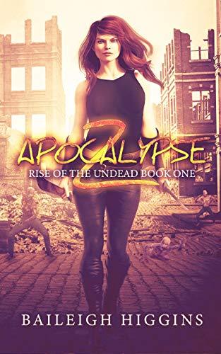 Apocalypse Z (Book 1)