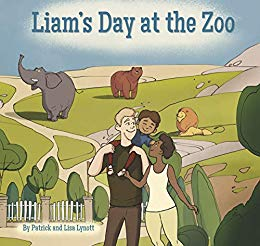 Free: Liam's Day at the Zoo