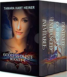 Goddess of Fate Box Set
