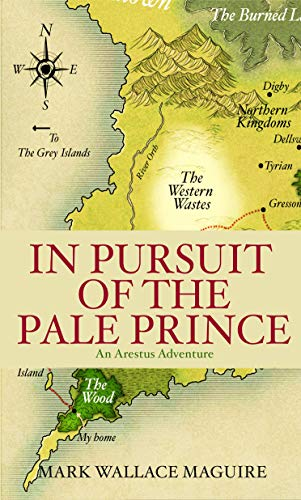 Free: In Pursuit of The Pale Prince