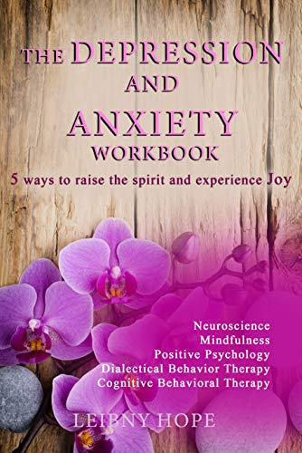 Free: The Depression and Anxiety Workbook