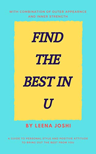 Find The Best In U