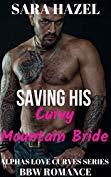 Saving His Curvy Mountain Bride