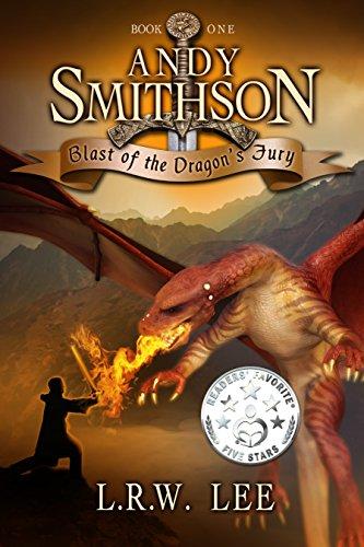 Free: Blast of the Dragon's Fury