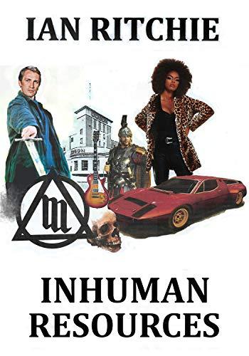 Free: Inhuman Resources