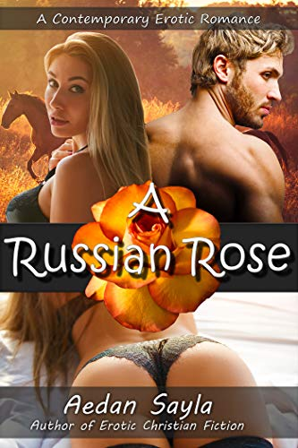Free: A Russian Rose