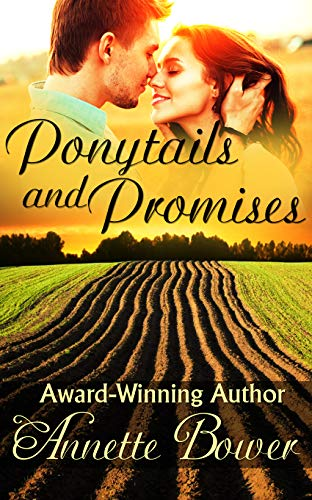 Ponytails and Promises