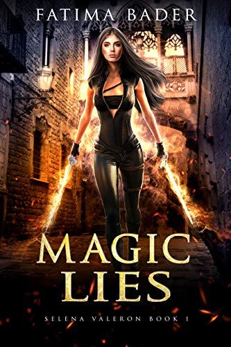 Magic Lies
