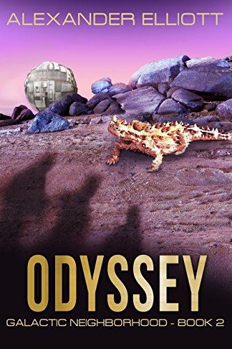 Free: Odyssey