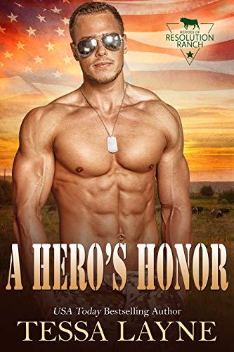 Free: A Hero's Honor