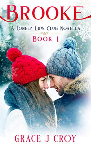 Free: Brooke: A Lonely Lips Club Novella