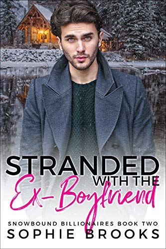 Stranded with the Ex-Boyfriend