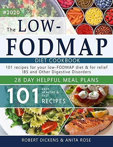Low-FODMAP diet cookbook
