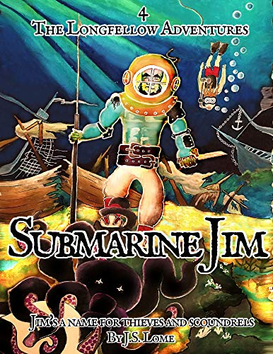 Free: Submarine Jim