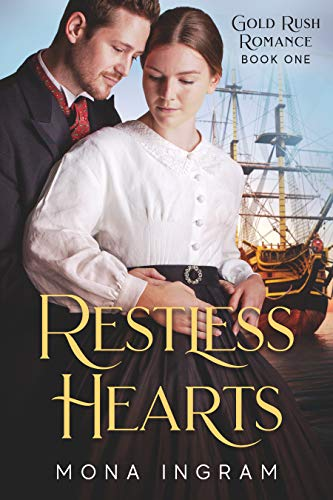 Free: Restless Hearts