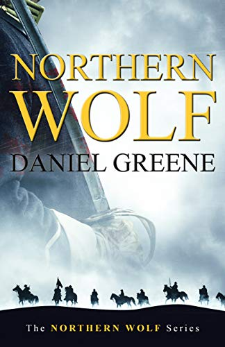 Northern Wolf (Northern Wolf Series Book 1)