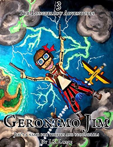 Free: Geronimo Jim